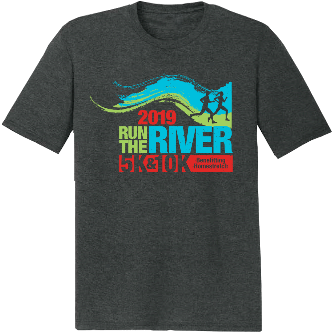 HomeStretch Run the River 2019