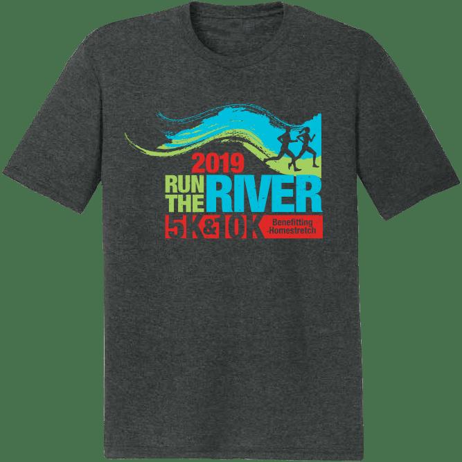 HomeStretch Run the River 2019