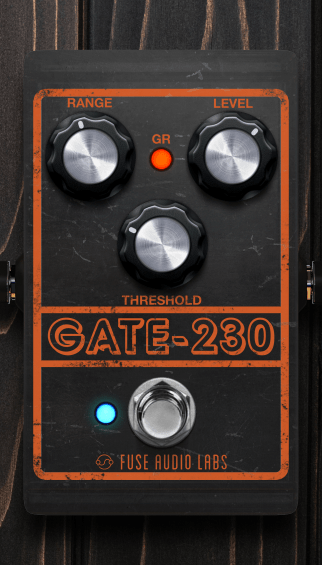 Fuse Audio Labs VPB-Bundle Review Gate-230
