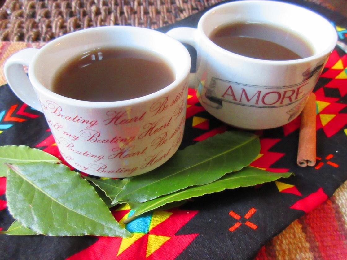 Bay Leaf Tea