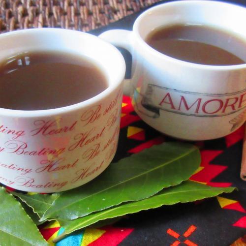 Bay Leaf Tea B