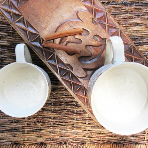 Coconut Maziwa B