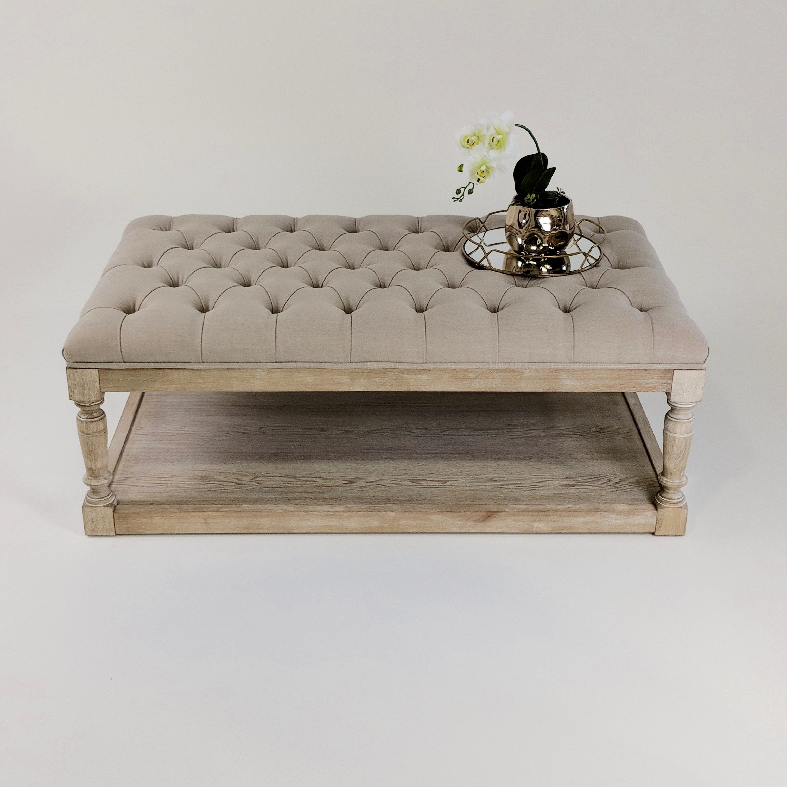 how to choose a hamptons coffee table