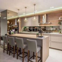 39+ Top Contemporary Kitchen Ideas Modern Secrets 17