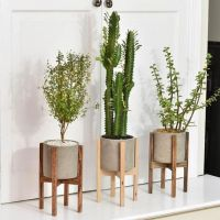 42+ The Nuiances Of IKEA SOCKER Plant Flower Pot Stand Room Divider Herbs 24