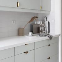 42+ The True Meaning Of Five Keys To Scandinavian Kitchen Design 1
