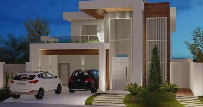 √ 38 Dream House in an Area of 30 Sq.M. by the Sea – Is it a Scam?