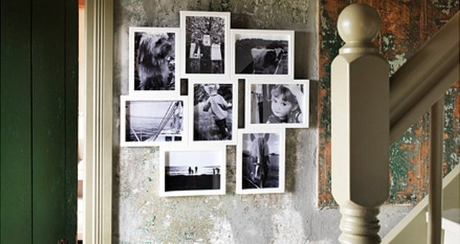 Best Frame Design For Your Gallery Wall