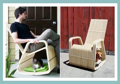 rocking chair paul kewton
