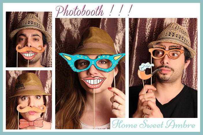 photobooth homesweetambre