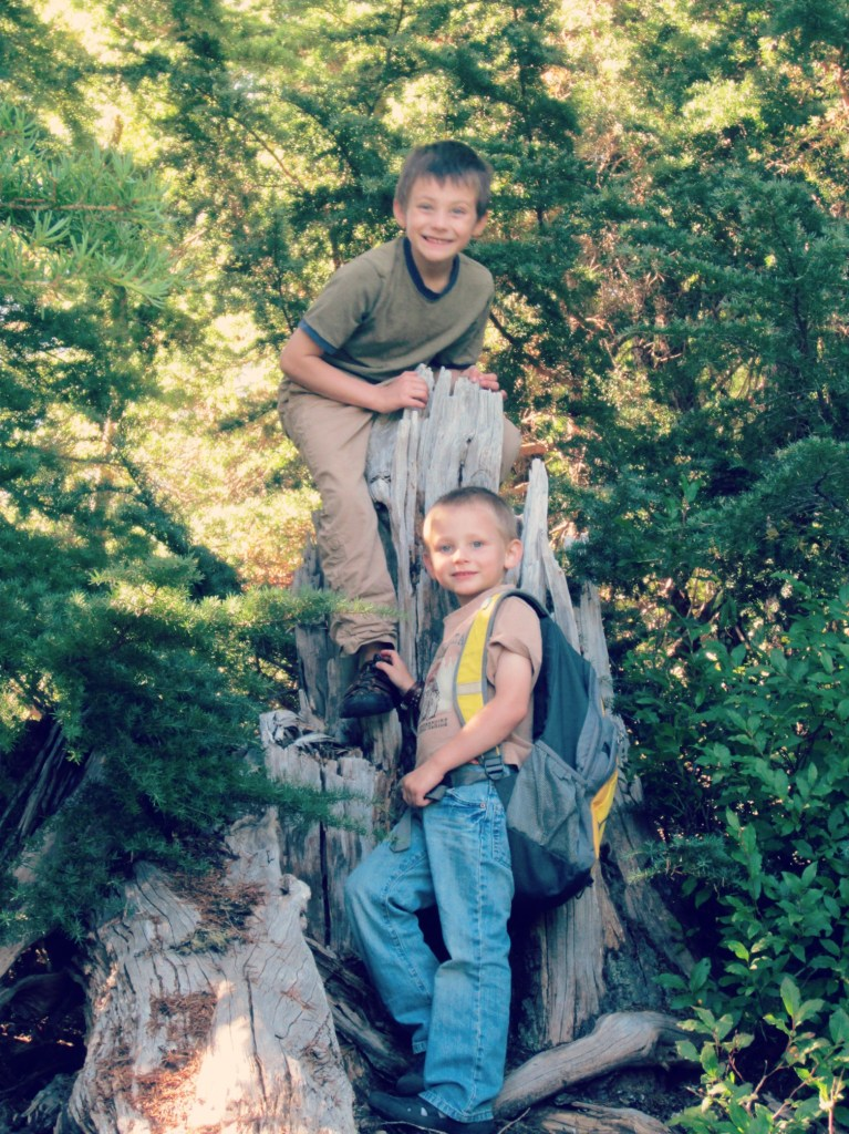 homeschooling while you travel