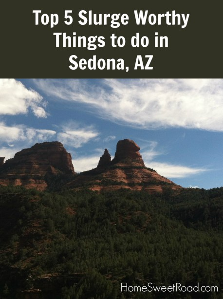 best things to do in sedona, az