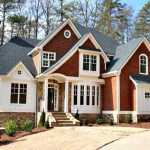 Buckhead Estate Home In Castlewood