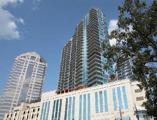 Atlanta Condos Midtown