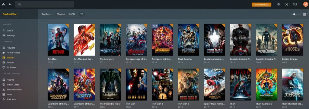 Cordcutting: Getting Started with Plex - HomeTechHacker