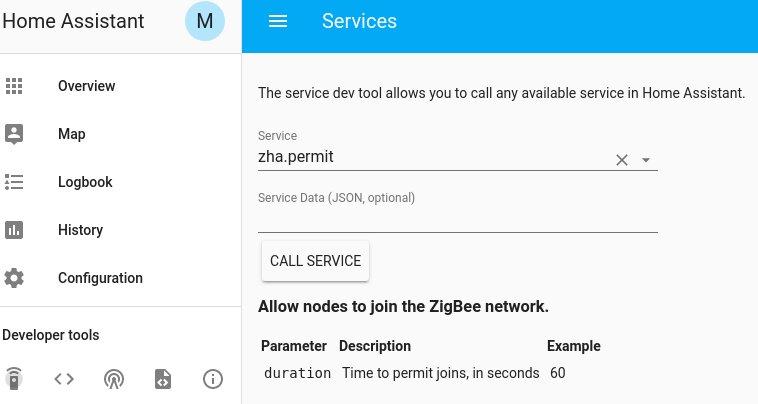 Zigbee, Z-Wave and Home Assistant - HomeTechHacker