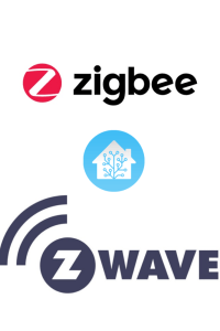 Zigbee Z Wave And Home Assistant Hometechhacker