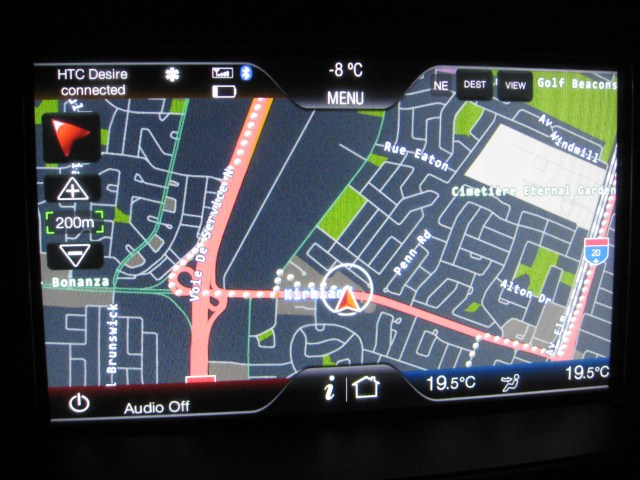 Car Tech: My Ford Touch  Valuable tool or distraction?