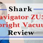 Shark Navigator ZU561 Upright Vacuum Review