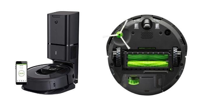 iRobot Roomba i7+ 7550 Review