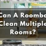 Can Roomba Clean Multiple Rooms?