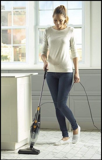Eureka NES210 Blaze Stick Vacuum Cleaner