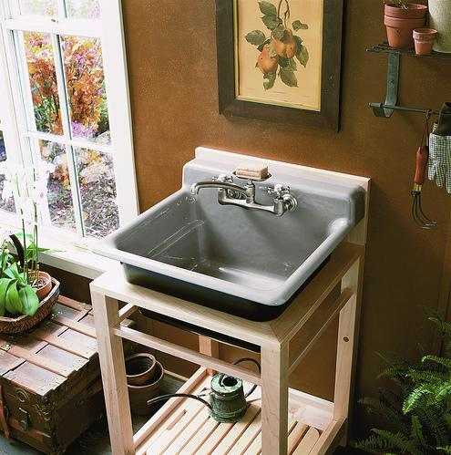 looking to remodel your laundry room