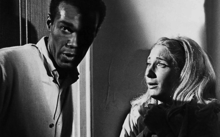 'Night Of the Living Dead' Comes Alive 52 Years Ago