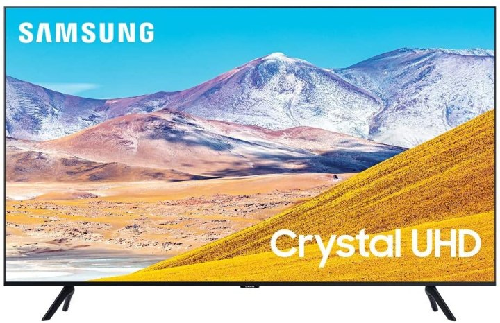 Samsung 65-Inch 4K TV Drops $1,000 Since April