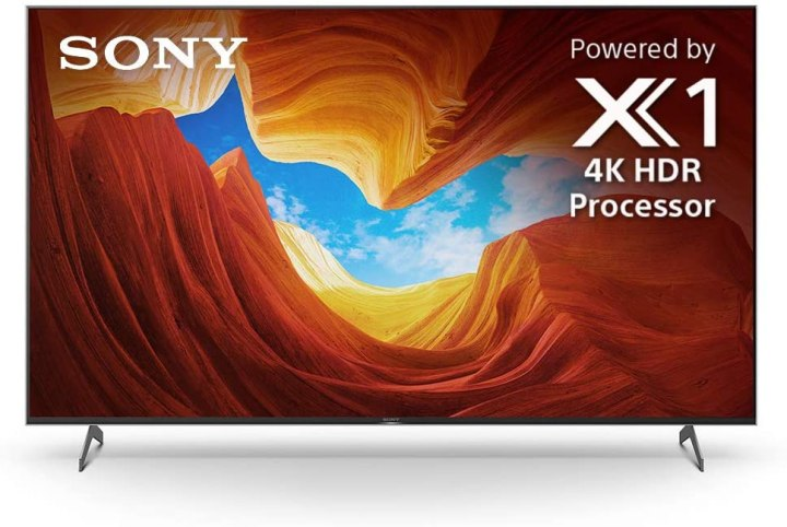 Amazon, Best Buy Slash $400 Off Sony 65-Inch 4K TV