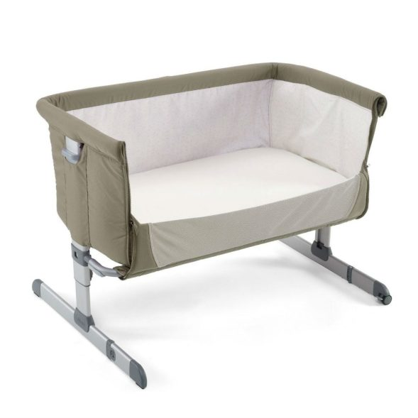 Chicco Next2me Side Sleeping Crib Review
