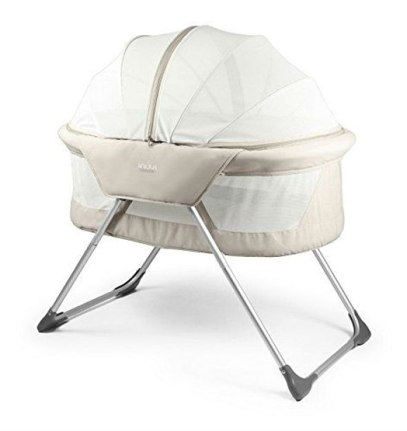 Cocoon Travel cot Review