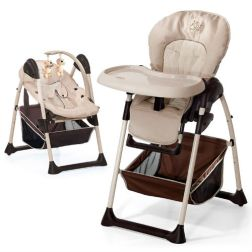 Hauck Sit N Relax Highchair and Bouncer Review