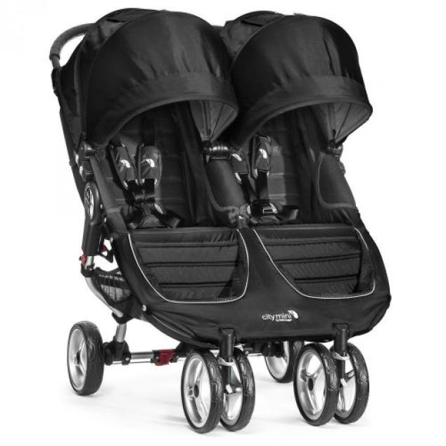 Baby Jogger 14-26-007 City Mini Stroller Review