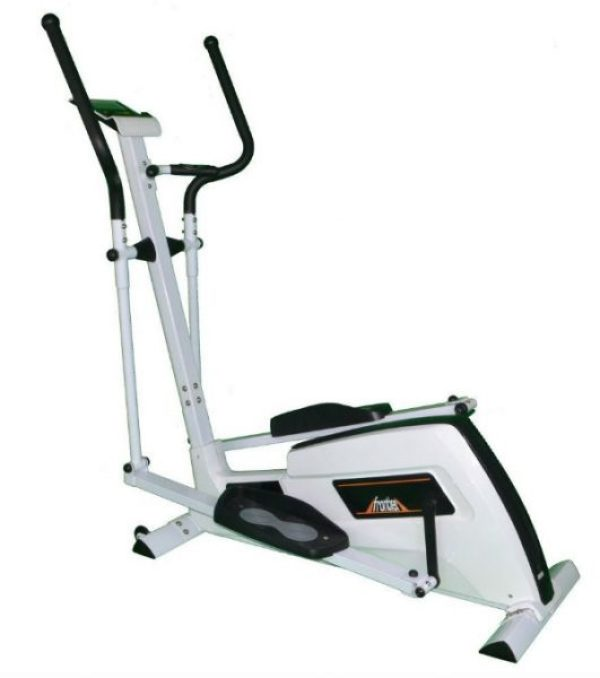 Frontier Pennine Programmable Magnetic Elliptical Cross Trainer Review