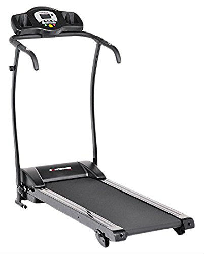 Confidence Gtr Power Pro Motorised Treadmill Reviews