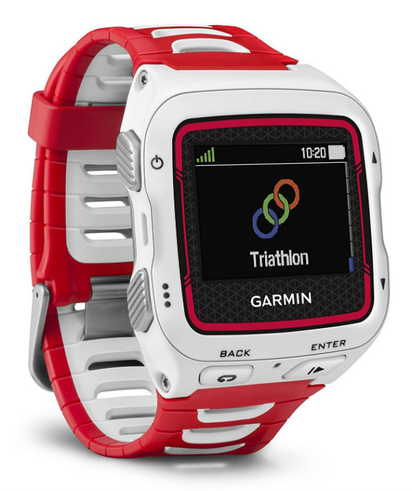Garmin Forerunner 920XT GPS Multisport Watch Review