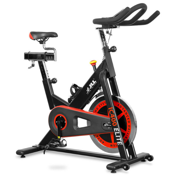 JLL IC400 ELITE Premium Indoor Cycling Exercise Bike Review