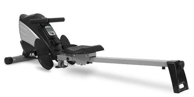 JLL R200 Luxury Home rowing machine review