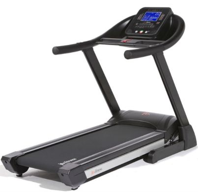 JTX Sprint-9 COMMERCIAL FOLDABLE TREADMILL Review