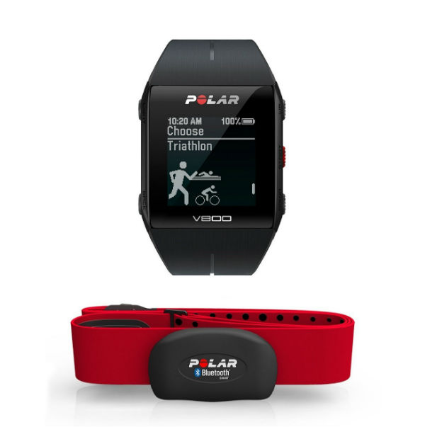 Polar V800 Unisex GPS Multi-Sports Watch Review