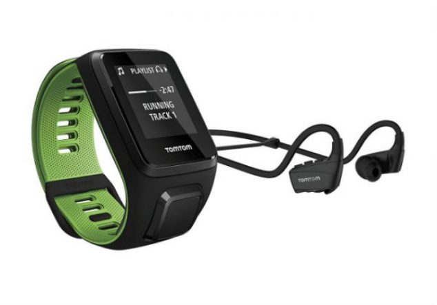 Tom Tom Runner 3 GPS Running Watch Review