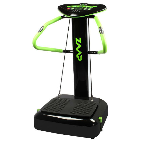 ZAAP TX-5000 Power Vibration Trainer Review
