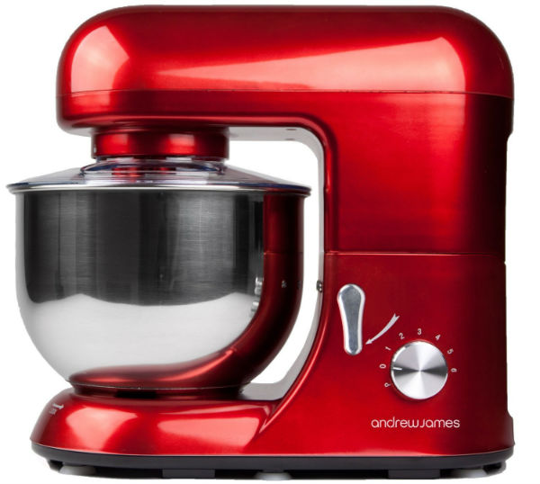 Andrew James Electric Food Stand Mixer Review