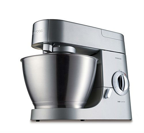 Kenwood KMC570 Chef Premier Stand Mixer Review