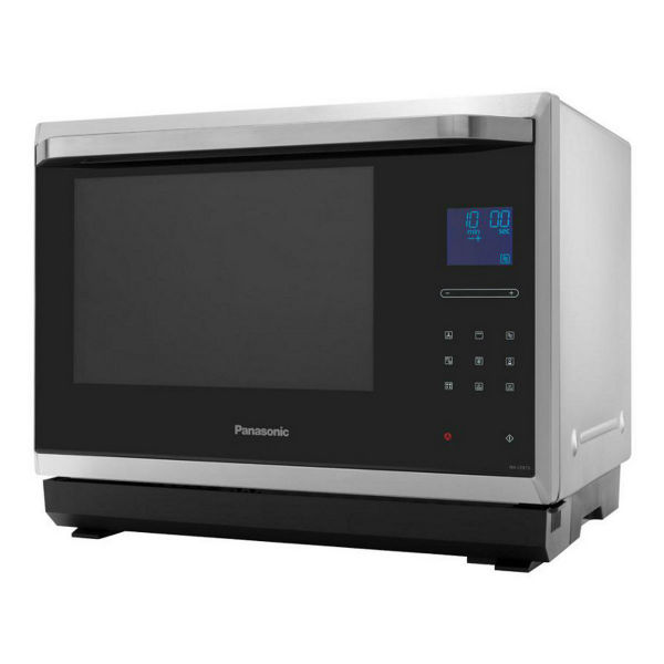Panasonic Combination Stainless Steel Microwave Oven Review