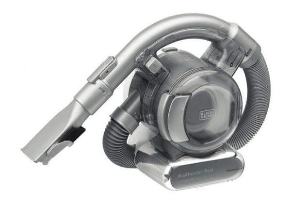 BLACK+DECKER 18 V Lithium-Ion Flexi Vacuum Review