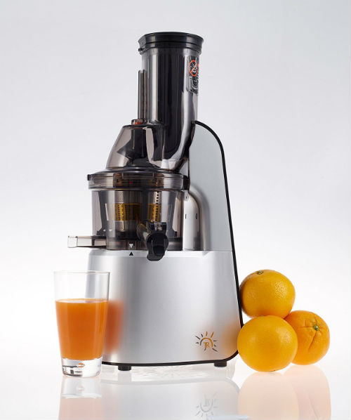 JR Ultra 8000 S Multipurpose Whole Slow Juicer Review
