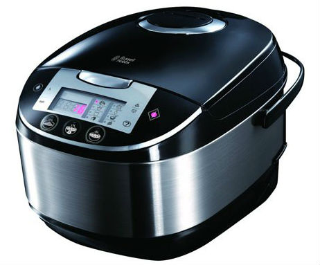 Russell Hobbs Multi-Cooker 21850 Review
