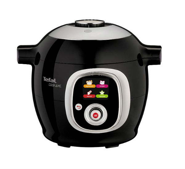 Tefal CY701840 Cook4Me Intelligent Multi Cooker Review